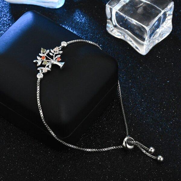 beau bracelet arbre de vie