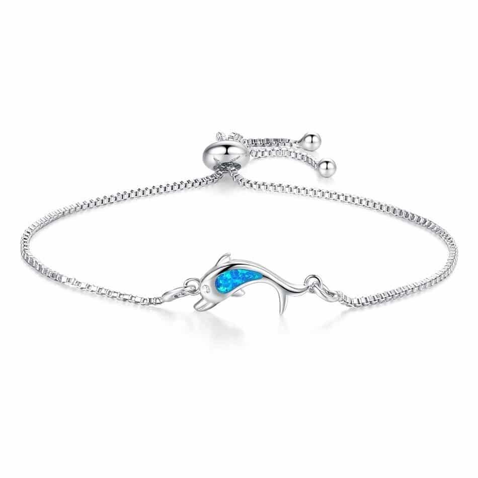 bracelet dauphin